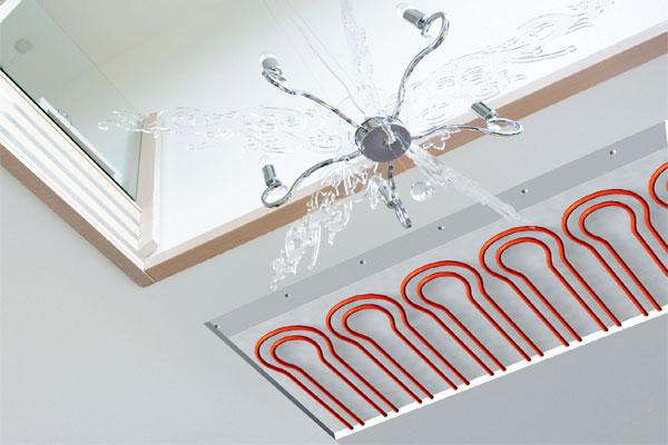 Охлаждение помещения без кондиционера | AW-Therm.com.ua
