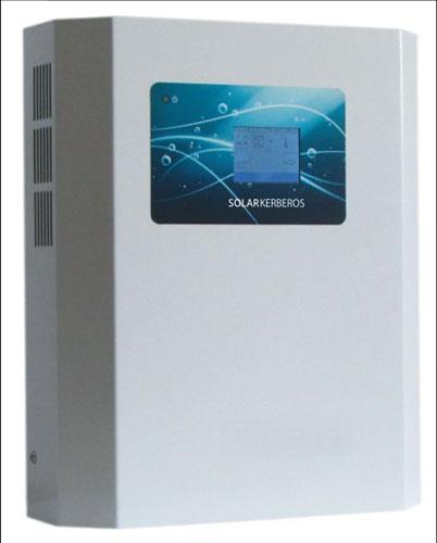 Изображение конвертер для подключения фотопанелей и водонагревателя