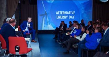 "Результат пошуку зображень за запитом ""картинка Конференція «Alternative Energy Day»"""