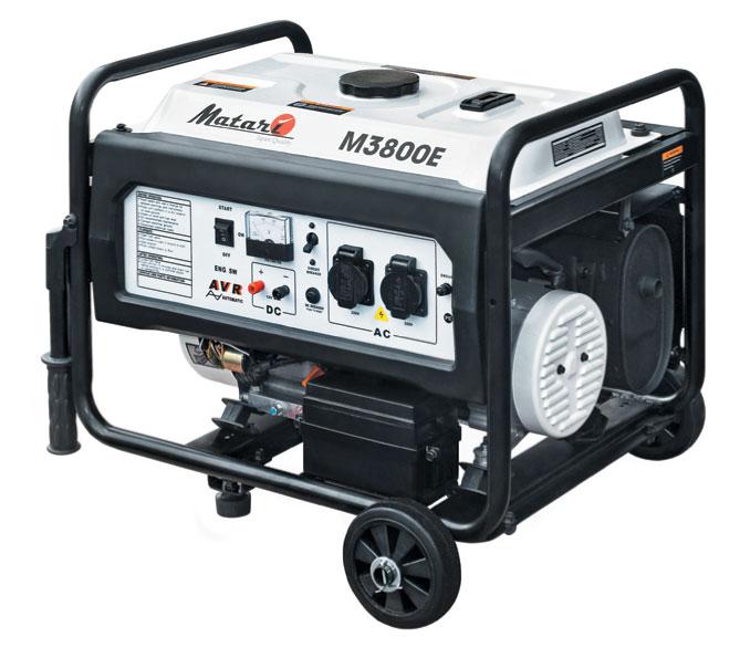 Бензиновый генератор 6 квт габариты сварочный аппарат тесла мма 295